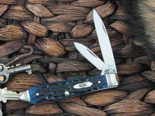 Case Knives : The Good, The Bad, The Ugly – Today's American Pocket Knives, Part I