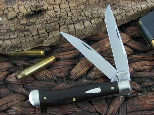 Great Eastern Cutlery : The Good, The Bad, The Ugly – Today's American Pocket Knives, Part II