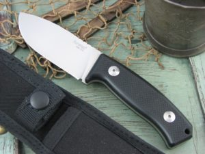 Lion Steel M2 Checkered G10 handles D2 steel M2G10