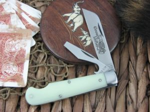 Great Eastern Cutlery Crown Lifter EZ Open Jack Tidioute NifeBrite Acrylic 153216