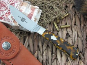 Great Eastern Cutlery Upland Tortoise Shell Acrylic H73416