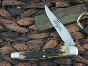 Great Eastern Cutlery 38 Special Jack Northfield Sambar Stag 381117