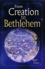 Outreach : From Creation to Bethlehem Booklet