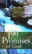 Outreach : 199 Promises of God
