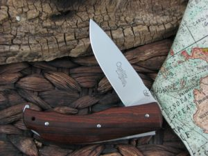 Viper Knives Quality with Cocobolo Wood handles 5500CB