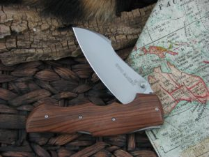 Viper Knives Rhino with Cocobolo Wood handles 5900CB