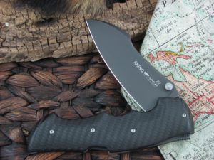 Viper Knives Rhino with Carbon Fiber handles 5904FC