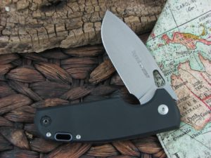 Viper Cutlery Kyomi with Black G10 handles 5934GB
