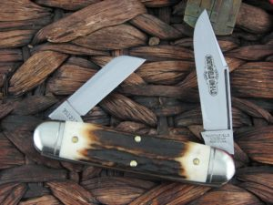 Great Eastern Cutlery Churchill Equal End Northfield Stag 351217 Cull Stag