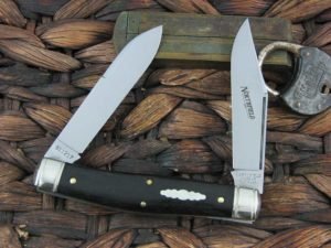 Great Eastern Cutlery Northfield Moose with Ebony Wood handles 811217