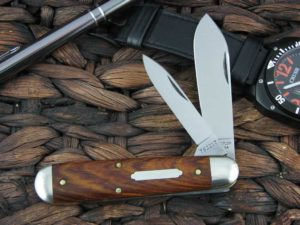 Great Eastern Cutlery Tidioute Jack with Cocobolo Wood handles 782217