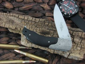Viper Cutlery Quality with Ebony Wood handles V5510EB
