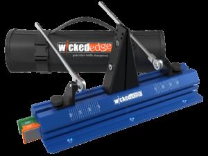 Wicked Edge Go – Precision Knife Sharpener