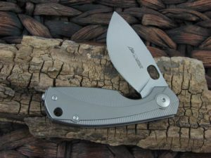 Viper Cutlery Lille with Titanium handles V5962TITI