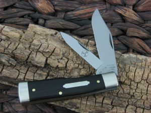 Great Eastern Cutlery Tidioute Gunstock with Ebony Wood handles 441218