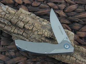Viper Cutlery Orso with Titanium handles V5966TI