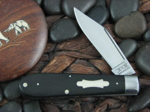 Schatt & Morgan Heritage Jack with Ebony Wood handles 1213 1/4