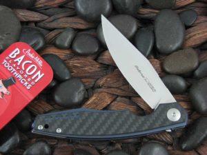 Viper Cutlery Belone with Titanium handles V5970BLFC