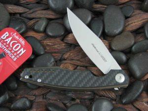 Viper Cutlery Belone with Titanium handles V5970BRFC