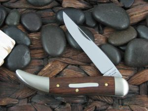 Great Eastern Cutlery Tidioute Toothpick with Che Chen Rosewood handles 128119
