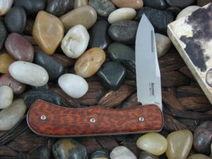 Lion Steel Spear Jack with Snakewood handles CK0213SW