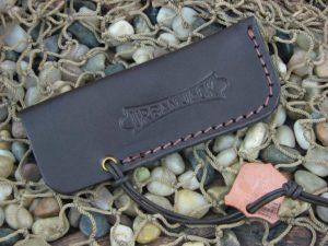 GEC Urban Jack Leather Slip